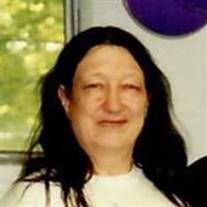 Anna Mae Woodruff