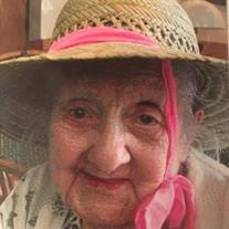Edna M. Webster