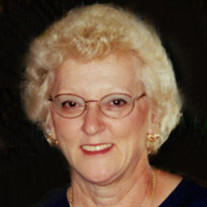 Helen Johnson Vannoy