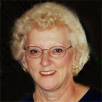Helen Johnson Vannoy