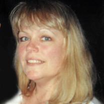 Sherry Leona Davis