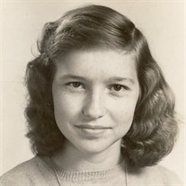 Alba Faye Moser