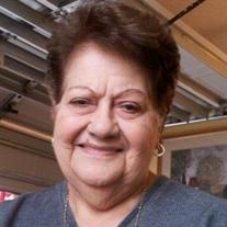Hilda A. Rivera