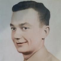 Eugene  John Mandziuk Sr.