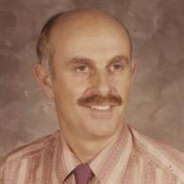 Raymond Harold Cooper
