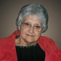 Mary Stourac Dragg