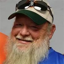 Mr.  Larry Allen Seward