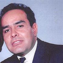 AURELIO  RAMIREZ