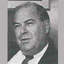 Dr. Gordon Oliver Potts Sr.