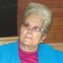 Mrs. Christine Gann