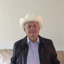 Mr. Florencio Sanchez