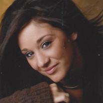Jessica Amber Grosso