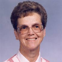 Virginia Ann Shaver