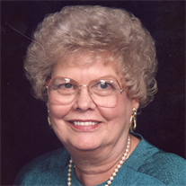 Mary Louise (Scott) Ball