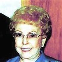 Louise Higginbotham Ridling