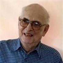 Norman V. Gonsalves Sr.