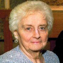 """Jeanette """"Jean"""" T. Ketterlinus"""