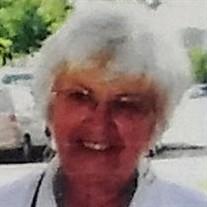 Nadine Mary Winkler