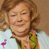 Mrs. Brenda Layne Osborn