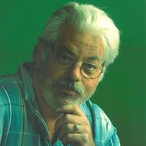 Curt Morrell Rontey