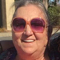 """Ms. Juana M. """"Wanda"""" Silcox age 66, of Starke"""