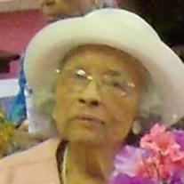 Rosie Lee Price