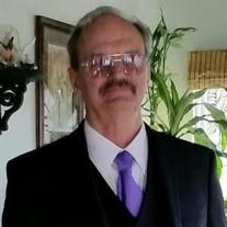 Michael W. Harris Sr.