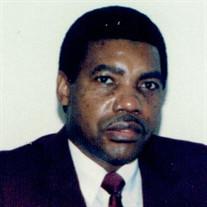 William Edward Judon Sr.