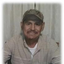 Hector Martin Lara Sr.