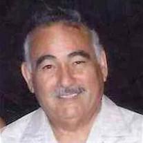 Jose Guadalupe Martinez