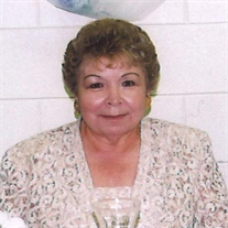 Alicia Salcido