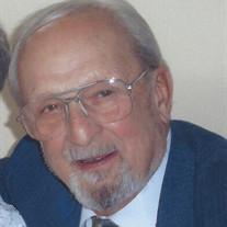 August John Wolfle