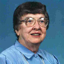 Lorraine M.  Peterson