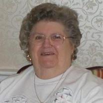 """Doris """"Peggy"""" Elizabeth  Lewis"""