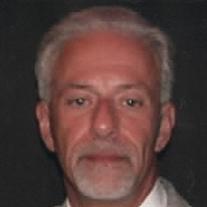Michael Endsley Benefiel