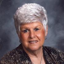 Sally Pearl Rosenlof Faux