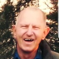 Ronald Bruce Louderback