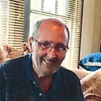 DICKIE CHRISTOPHER PAGE