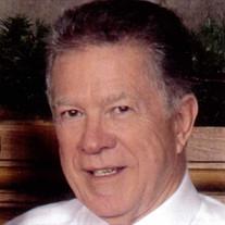 Charles C Mainord