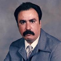 RURICO M. JAUREGUI