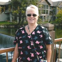 Mrs. Suzanne Bowden Sammons
