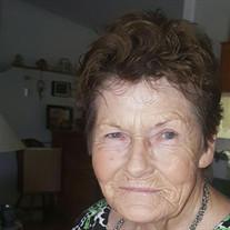 Betty Perkins Simmons