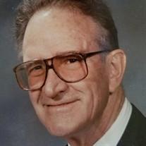 Kent Leroyd Davis