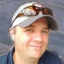 Sean Michael Nichols