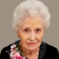 Elvira T. Alvarez