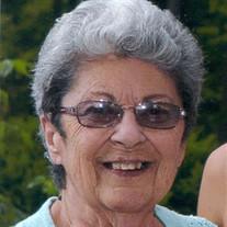 Barbara Ann Currier