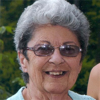 Barbara Ann Currier