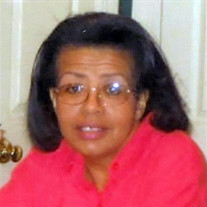 Lillian Darlene Grant