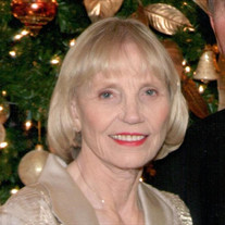 Joann Bibb Starkey
