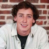 Evan Watters McCune